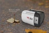 vr box手机3d虚拟现实眼镜